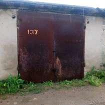 Гараж, >44 м², в Иркутске