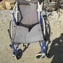 Инвалидная каляска, в Нижнем Новгороде