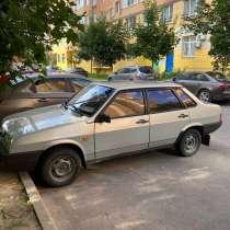Продается ВАЗ 21099 2002г, инжектор, в Одинцово