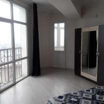 Сдаю новую квартиру с новой мебелью в центре города! Адрес:, в г.Бишкек