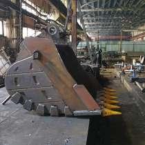 Ковш скальный производство под заказ, в Чите
