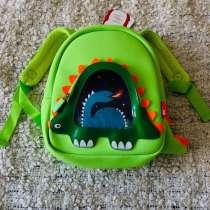 Детский рюкзак для мальчика NOHOO, в Москве