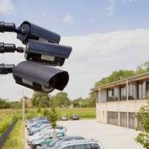 Установка видеонаблюдения Ганцевичи, в г.Ганцевичи