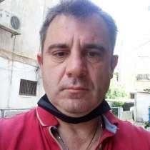 Юваль, 51 год, хочет пообщаться, в г.Иерусалим