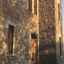 Продается двухэтажный дом с земельным участком, в г.Ереван