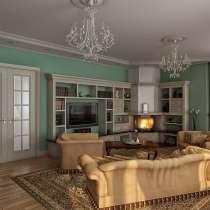 Интерьер 21 век-Столярное-мебельное производство, в Москве