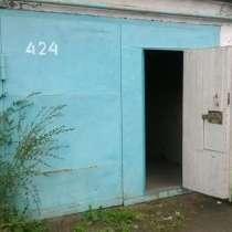 гараж Автомобилист-4,, в Сосновоборске