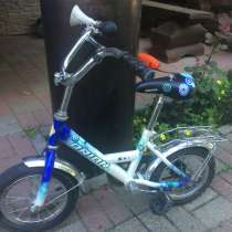 Велосипед детский, в Гаврилов-яме