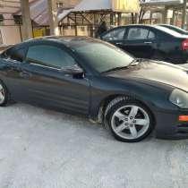 Продаю авто, Mitsubishi Eclipse, 2002, в Нефтекамске