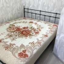 Кровать железная, в Пушкино