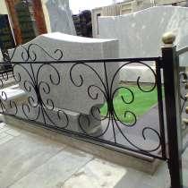 Оградка на кладбище 800 руб. м. п, в Тюмени