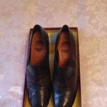Туфли CHESTER, в Краснодаре