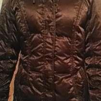 Длинная куртка, в Перми