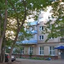 4-к квартира в хорошем состоянии, 61 м2, 5/5 эт., кирпич, в Оренбурге