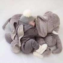 Baby Mate – игрушка слоник, в Москве