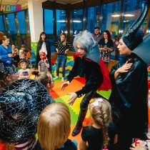 Детский развлекательный центр, в Калуге
