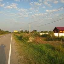 Продам участок для строительства дома, в Ногинске