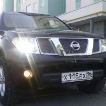 Продается Nissan Pathfinder 2007 г в, в Екатеринбурге