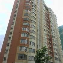 Продаётся квартира-студия, площадью 18,3 кв. м., с лоджией, в Москве
