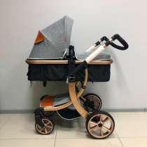 Детская коляска Aimile 3 в 1, в Санкт-Петербурге