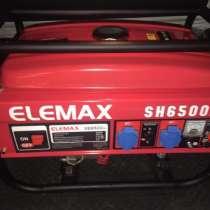 Продам бензо-генератор 25000, в Балашихе