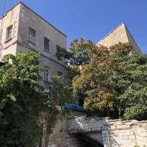 Отдельно стоящее здание 245 м2 в центе города, в Севастополе