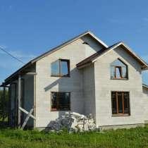 Строительство дома под ключ (Указ 240 и мат капитал.), в г.Жлобин