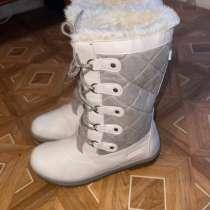 Женские зимние ботинки, в Саратове