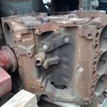 Блок двигателя ом 401 мерседес, в Калуге