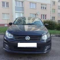 Volkswagen Polo, в г.Гродно