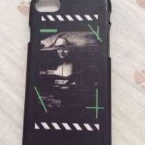 Чехлы на iPhone 7, в Качканаре