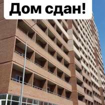 Новый сданный дом от застройщика, в Ростове-на-Дону