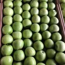 Яблоки Гренни Смит, в Краснодаре