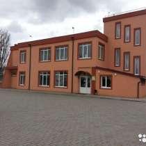 Продам торгово-производственную базу в Гурьевске, в Гурьевске