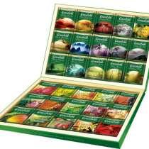 Чай Greenfield Ассорти из 96 отдельных пакетиков (24 вида), в г.Днепропетровск