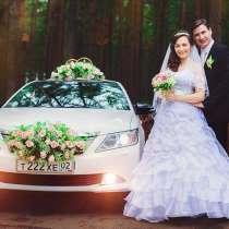 Свадебные украшения в Уфе, Кольца букеты для машин, в Уфе