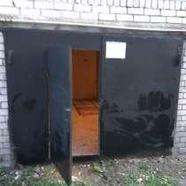 """Продаётся гараж в ГК """"АвтоМиг"""", в Наро-Фоминске"""