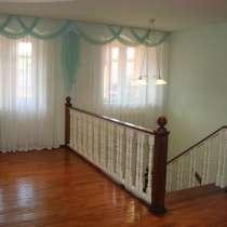 Продается двухэтажный кирпичный коттедж с цокольным этажом, в Казани