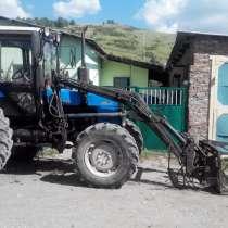 Трактор Беларус 952 (2012 года), в г.Риддер
