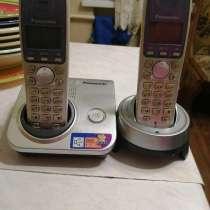 Домашний телефон Panasonic, в Балашихе