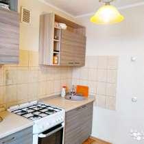 3-к квартира, 56.9 м², 5/5 эт, в Калининграде
