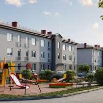 Продам недорогую квартиру с ремонтом, в Калининграде