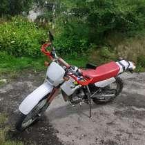 Продам мотоцикл Honda XL250 Degree, в Хабаровске