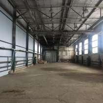 Сдаю производственно-складское по ул. Каракозова. 1070 м2, в Пензе