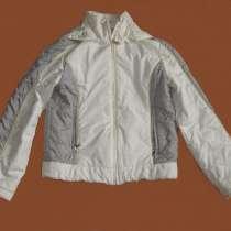 Куртка весна-осень, в Иркутске