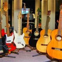 Ремонт, настройка гитар, домр, скрипок, балалаек, в Новокузнецке