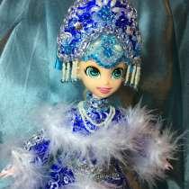 Кукла-шкатулка, в Анапе