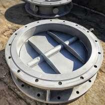 Клапан обратный 19С24НЖ ДУ-300,400 Ру16, в г.Талгар