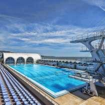 Болгария. Индивидуальные тренировки по плаванию + отдых !, в г.Варна