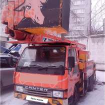 Услуги любой спецтехники (авто вышки, в Новокузнецке